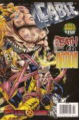 Cable (1993-2002) #28 Variant A: Newsstand Edition
