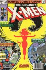 Uncanny X-Men (1963-2011) #125 Variant A: Newsstand Edition
