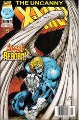 Uncanny X-Men (1963-2011) #338 Variant A: Newsstand Edition