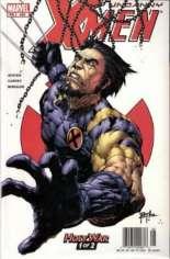 Uncanny X-Men (1963-2011) #423 Variant A: Newsstand Edition