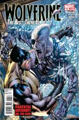Wolverine: The Best There Is (2011-2012) #6