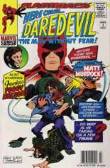 Daredevil (1964-1998) #-1 Variant A: Newsstand Edition