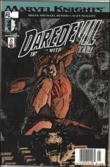 Daredevil (1998-2011) #27 Variant A: Newsstand Edition