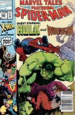 Marvel Tales (1964-1994) #262 Variant A: Newsstand Edition
