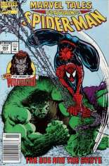 Marvel Tales (1964-1994) #263 Variant A: Newsstand Edition