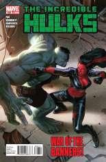 Incredible Hulks (2010-2011) #628