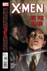 X-Men (2010-2013) #11 Variant A