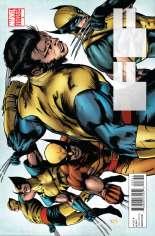 FF (2011-2012) #3 Variant C: X-Men Evolutions Cover