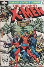 Uncanny X-Men (1963-2011) #156 Variant B: Direct Edition