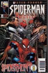 Spider-Man (1990-1998) #89 Variant A: Newsstand Edition