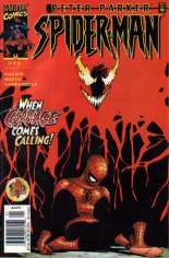 Peter Parker Spider-Man (1999-2003) #13 Variant A: Newsstand Edition