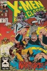 X-Men Classic (1990-1995) #82 Variant B: Direct Edition