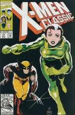 X-Men Classic (1990-1995) #77 Variant B: Direct Edition