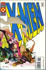 X-Men (1991-2001, 2004-2008) #39 Variant B: Direct Edition; Standard Cover