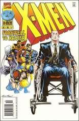 X-Men (1991-2001, 2004-2008) #57 Variant A: Newsstand Edition