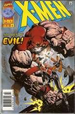 X-Men (1991-2001, 2004-2008) #61 Variant A: Newsstand Edition