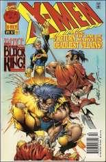 X-Men (1991-2001, 2004-2008) #63 Variant A: Newsstand Edition