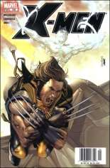 X-Men (1991-2001, 2004-2008) #168 Variant A: Newsstand Edition