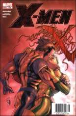 X-Men (1991-2001, 2004-2008) #169 Variant A: Newsstand Edition
