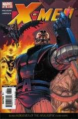 X-Men (1991-2001, 2004-2008) #183 Variant B: Direct Edition