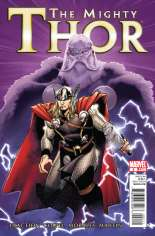 Mighty Thor (2011-2012) #2 Variant A