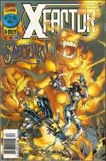 X-Factor (1986-1998) #129 Variant A: Newsstand Edition