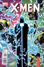 X-Men (2010-2013) #12 Variant A