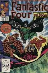 Fantastic Four (1961-1996) #318 Variant B: Direct Edition
