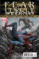 Fear Itself: Spider-Man (2011) #2
