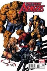 New Avengers (2010-2013) #13