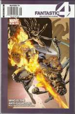 Fantastic Four (1998-2011) #557 Variant A: Newsstand Edition