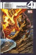 Fantastic Four (1998-2011) #569 Variant A: Newsstand Edition