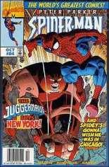 Spider-Man (1990-1998) #84 Variant A: Newsstand Edition