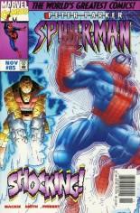 Spider-Man (1990-1998) #85 Variant A: Newsstand Edition
