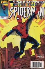 Spider-Man (1990-1998) #98 Variant A: Newsstand Edition
