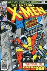 Uncanny X-Men (1963-2011) #122 Variant B: Direct Edition