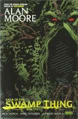 Saga of the Swamp Thing (1982-1984) #HC Vol 5