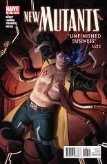 New Mutants (2009-2012) #26