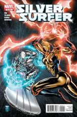 Silver Surfer (2011) #5