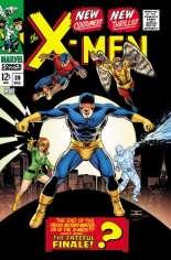 X-Men Omnibus (2009-Present) #HC Vol 2 Variant A