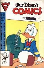 Walt Disney's Comics Digest (1986-1987) #4