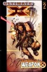 Ultimate X-Men (2001-2009) #TP Vol 02 Variant B: 2nd Printing