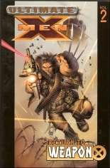 Ultimate X-Men (2001-2009) #TP Vol 02 Variant D: 4th Printing