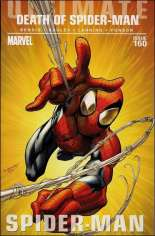 Ultimate Comics: Spider-Man (2009-2011) #160 Variant A: Not Polybagged