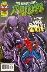 Sensational Spider-Man (1996-1998) #16 Variant B: Direct Edition
