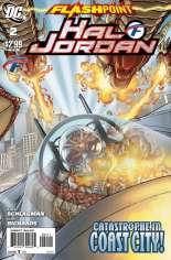 Flashpoint: Hal Jordan #2