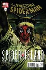 Amazing Spider-Man (1999-2014) #666 Variant A