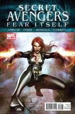Secret Avengers (2010-2013) #15