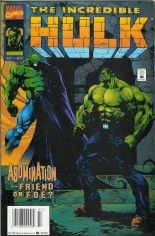 Incredible Hulk (1968-1999) #431 Variant A: Newsstand Edition