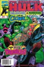 Incredible Hulk (1968-1999) #471 Variant A: Newsstand Edition